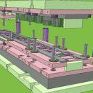3D Design Analysis Simulation